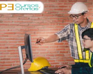 ►Realiza el curso de edificación que ofrece el SEPE 2