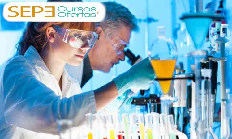 curso de análisis de muestras