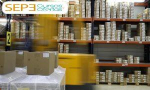 curso de aprovisionamiento logístico