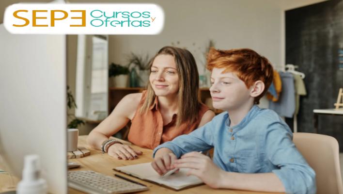 ►Inscríbete en un curso virtual en España 2