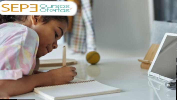 SEPE inicia Máster en educación infantil 4