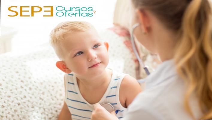 máster de pediatría