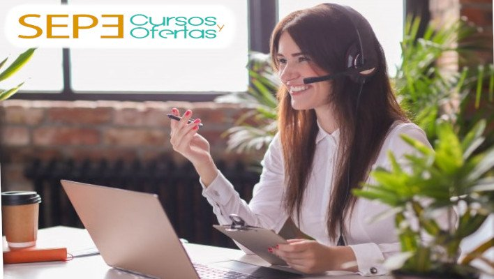 curso de Atención al cliente España